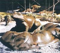 金屬特殊造型