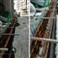 排水溝舖設工程、排水溝工程