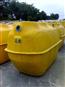 預鑄式污水處理槽、FRP污水處理槽