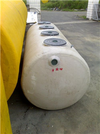 中川國際股份有限公司 - FRP污水槽、FRP