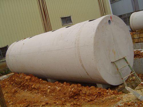 FRP污水處理、FRP汙水槽