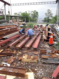 台南鋼構工程