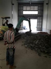 台南拆除工程