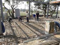 房屋基礎結構工程