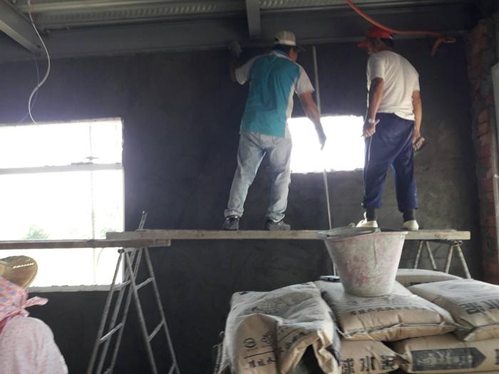 台南磁磚工程