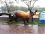 動物造型雕塑FRP雕塑