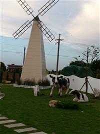 地標設計造型FRP雕塑
