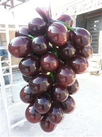 FRP雕塑水果系列