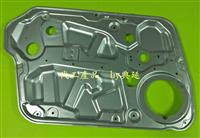 沖壓模具設計開發