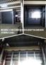 雙油壓缸式橫式浪板格來得快速捲門型油壓貨梯(外觀橫式浪鈑)