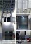 油壓式多節缸直接式不鏽鋼型剪刀門客貨電梯