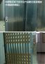 內密閉式剪刀型手拉門油壓式客貨電梯(外觀鍍鋅鋼鈑).