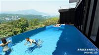 小坪頂游泳池