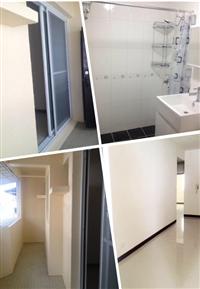 浴室翻新、廁所整修、舊屋翻新、陽台外推
