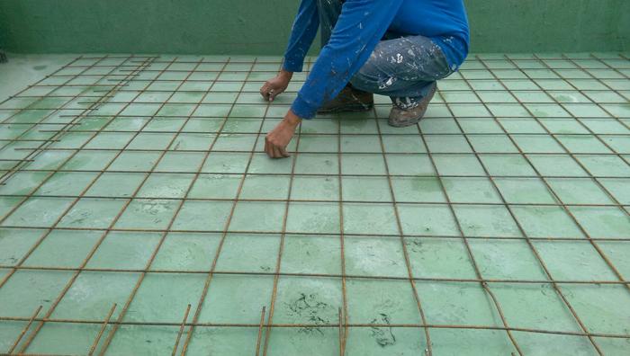 台中市外牆防水隔熱工程