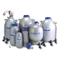 液態氮儲存桶