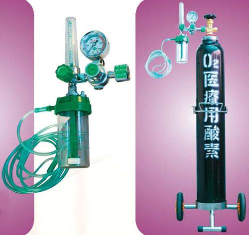 醫療氧氣錶/醫療用氧氣