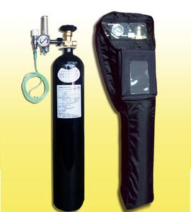 攜帶式氧氣