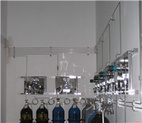 氣體管線工程/中央系統配管工程