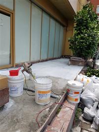 陽台防水粉刷