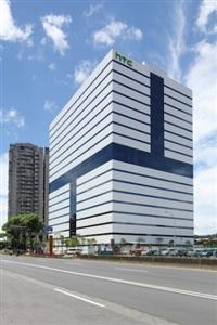 合金鋼高架地板系列 - HTC宏達電新店總部大樓