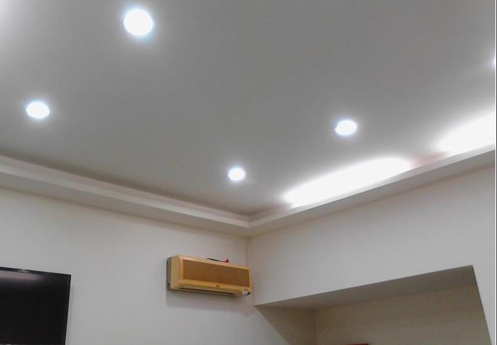 暗架天花板工程
