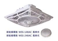 風管式循環扇