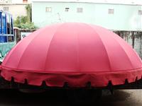 27西瓜式雨棚