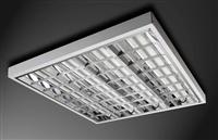 辦公室照明-輕鋼價2x2呎 4管T8