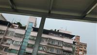 屋頂柱樑型鋼