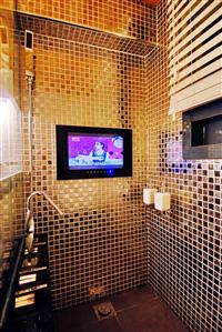 浴室裝璜工程