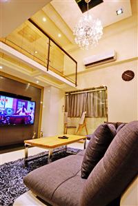 客廳室內裝修設計