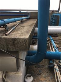 管道間防水抓漏工程