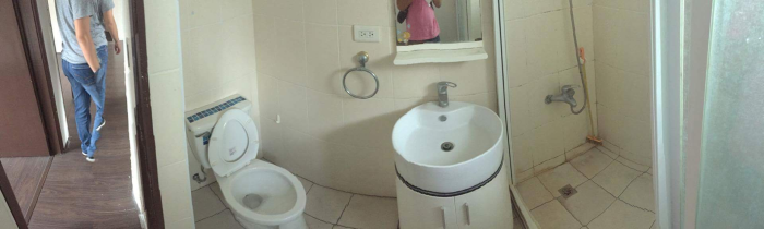 浴廁防水抓漏工程