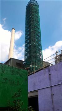 煙囪耐蝕防水工程
