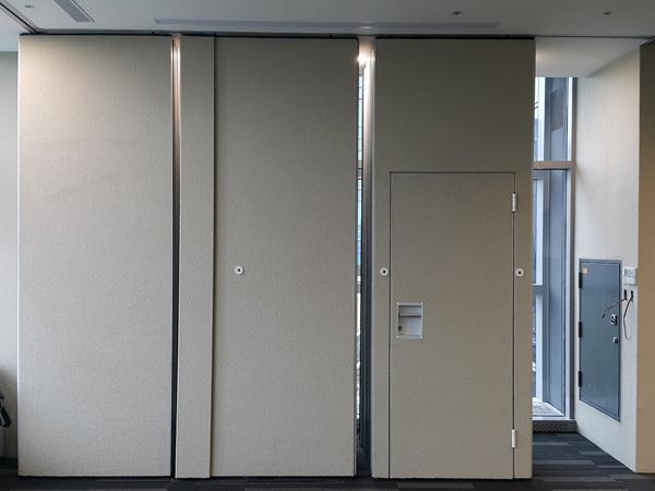 白板玻璃隔間、活動隔音牆、移動隔間