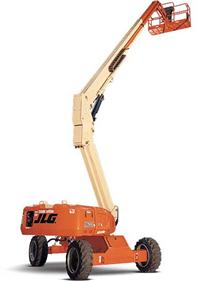 JLG高度12m~36m曲臂式高空車
