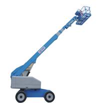 高度18m-41m直臂式高空作業車