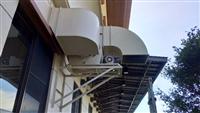 高雄抽風、高雄通風設備施工、冷氣風管、風管訂做