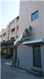 廚房排煙風管、消防排煙風管、空調風管工程