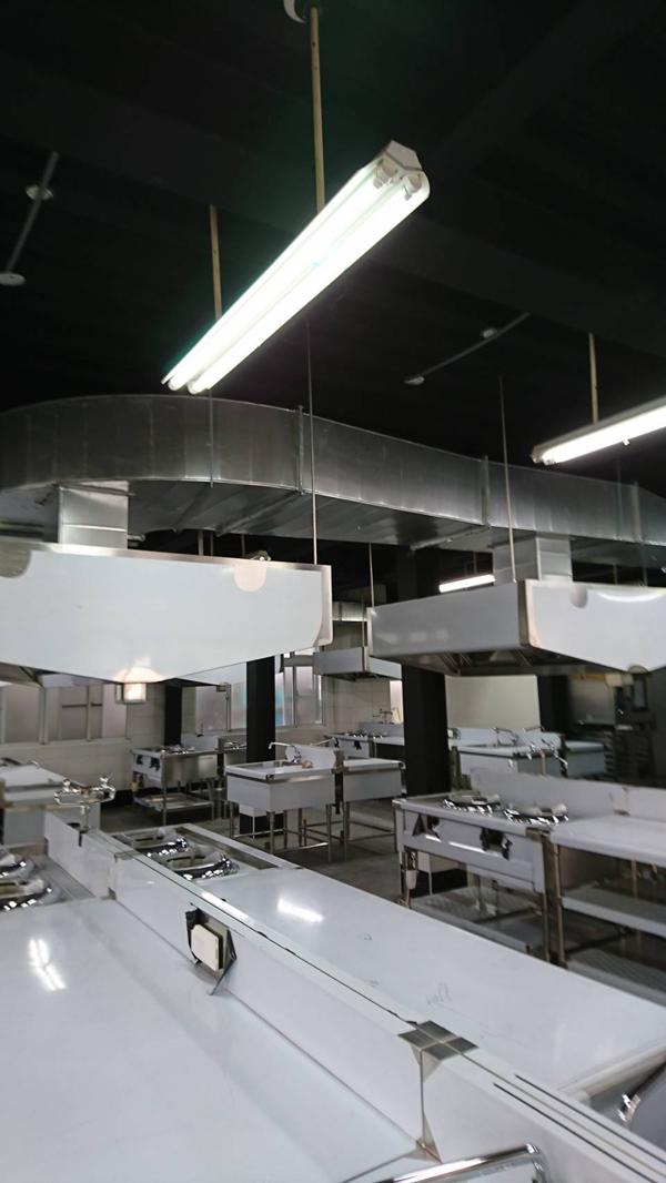 廚房不鏽鋼設備、不銹鋼餐飲設備