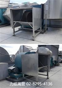 25-屋頂抽風設備、屋頂排風機