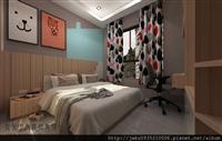 臥房室內設計