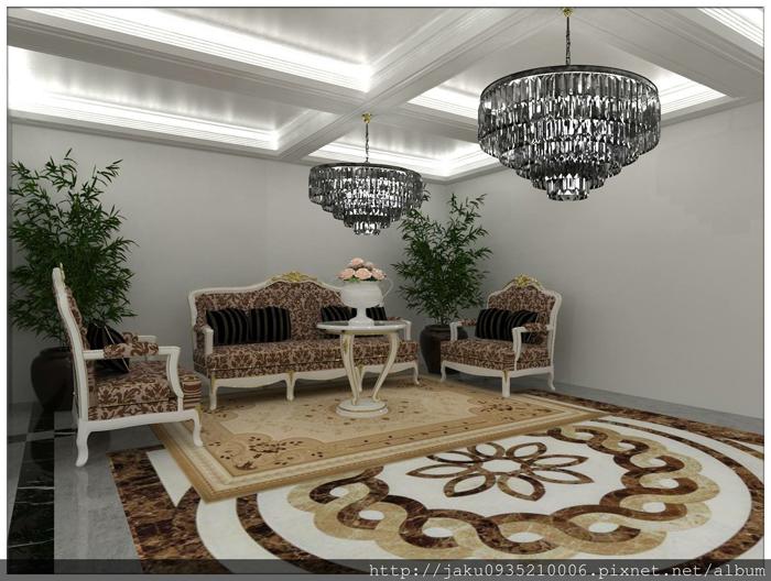 室內3D規劃