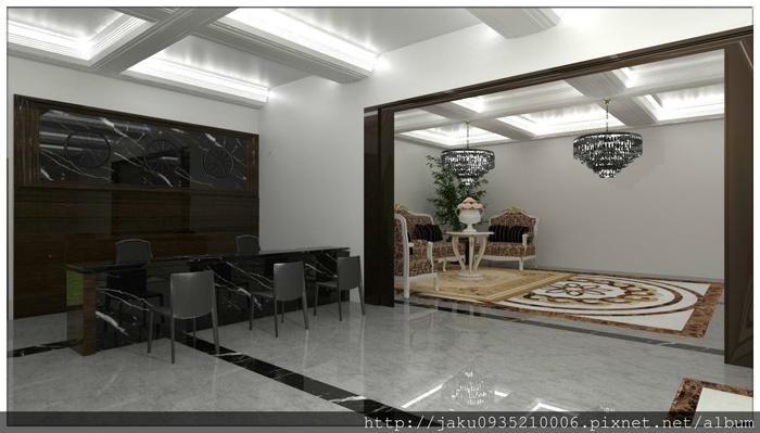 室內3D規劃設計