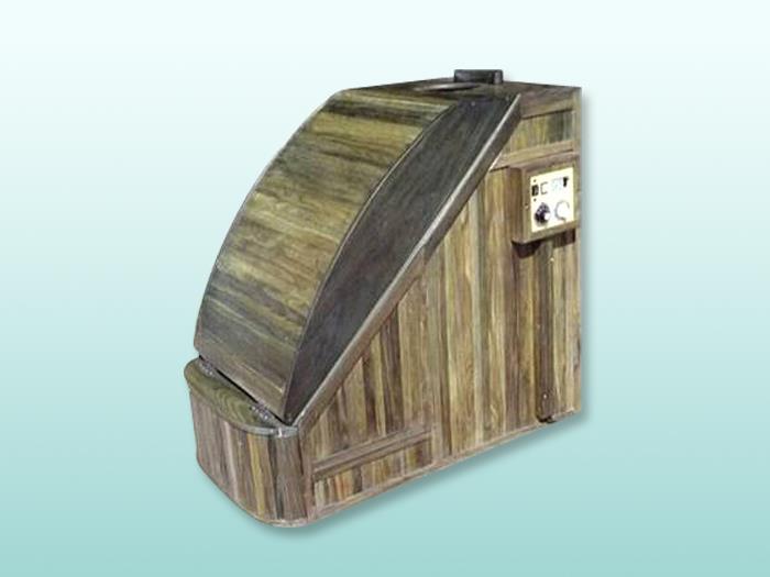 玉檀木外露式烤箱