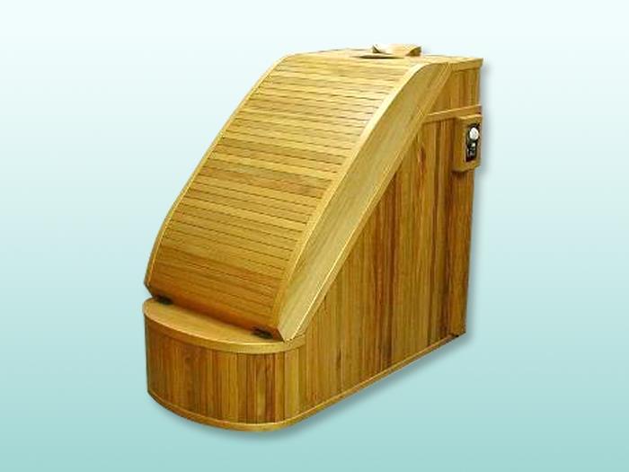 越南檜木外露式烤箱