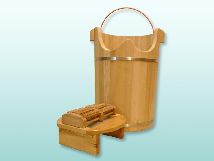 紅檜薰蒸桶