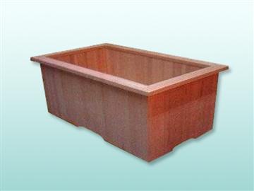 加拿大紅檜泡澡桶