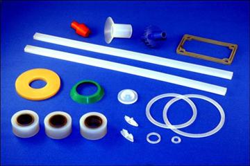 矽橡膠製品